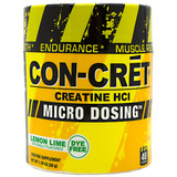 ProMerra Sports Con-Cret Creatine HCL Powder